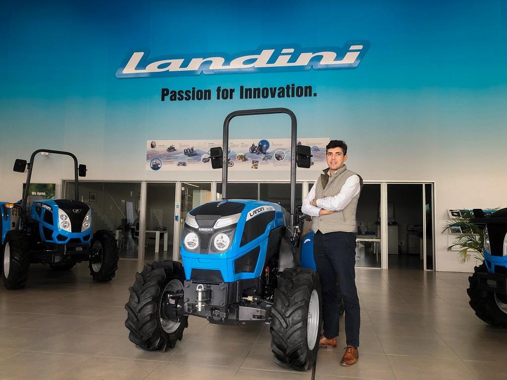 Argo Tractors apuesta por el mercado portugués  de la mano de Argo Tractors Ibérica  - 3