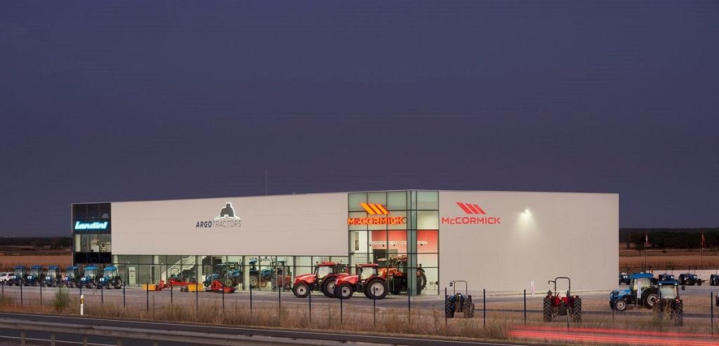 Argo Tractors apuesta por el mercado portugués  de la mano de Argo Tractors Ibérica  - 2