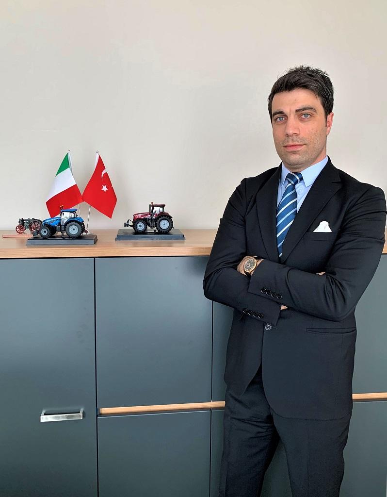 Argo Tractors refuerza su presencia en Turquía: IPSO TARIM, nuevo importador de McCormick.