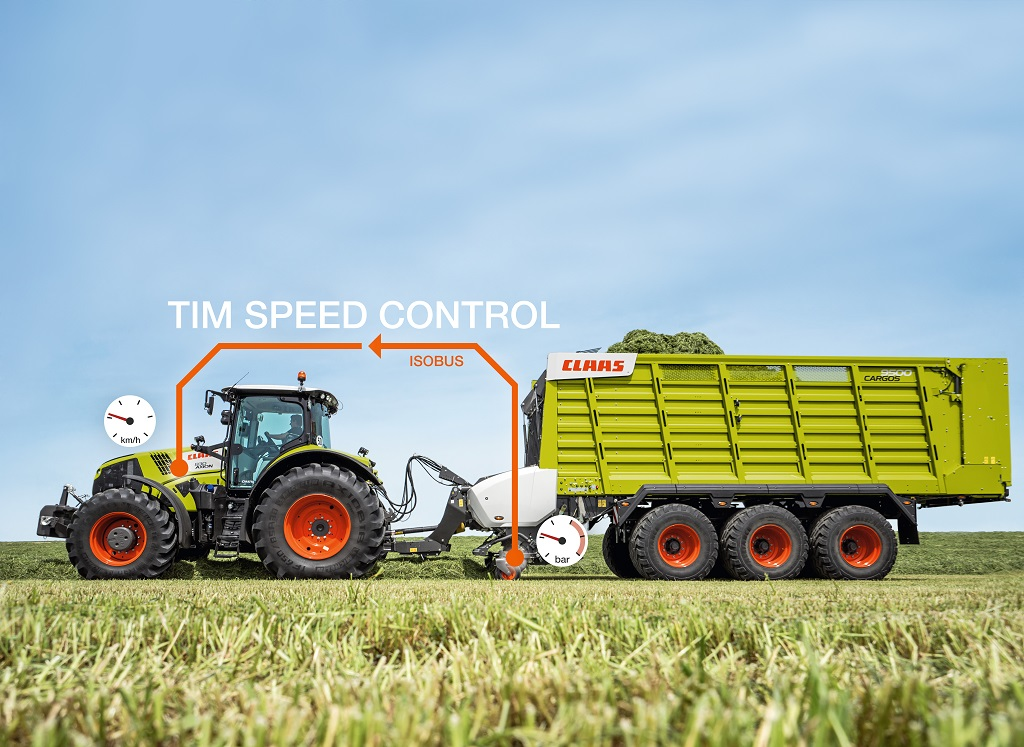 CARGOS ahora con TIM SPEED CONTROL - 3