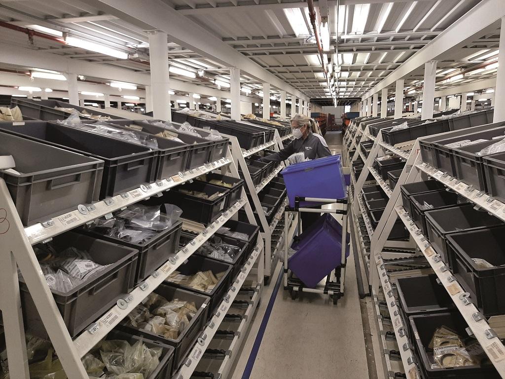 Case IH, STEYR y New Holland Agriculture, toman medidas ante el COVID-19