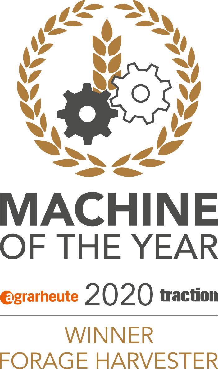 CLAAS recibe múltiples premios por la Máquina del Año 2020 - 2