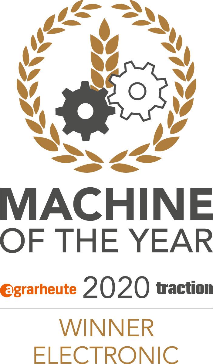 CLAAS recibe múltiples premios por la Máquina del Año 2020 - 1