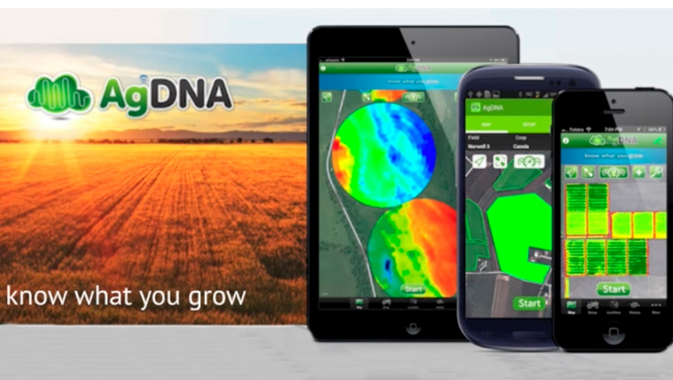 CNH Industrial anuncia nueva adquisicion en Agricultura de Precisión - 0