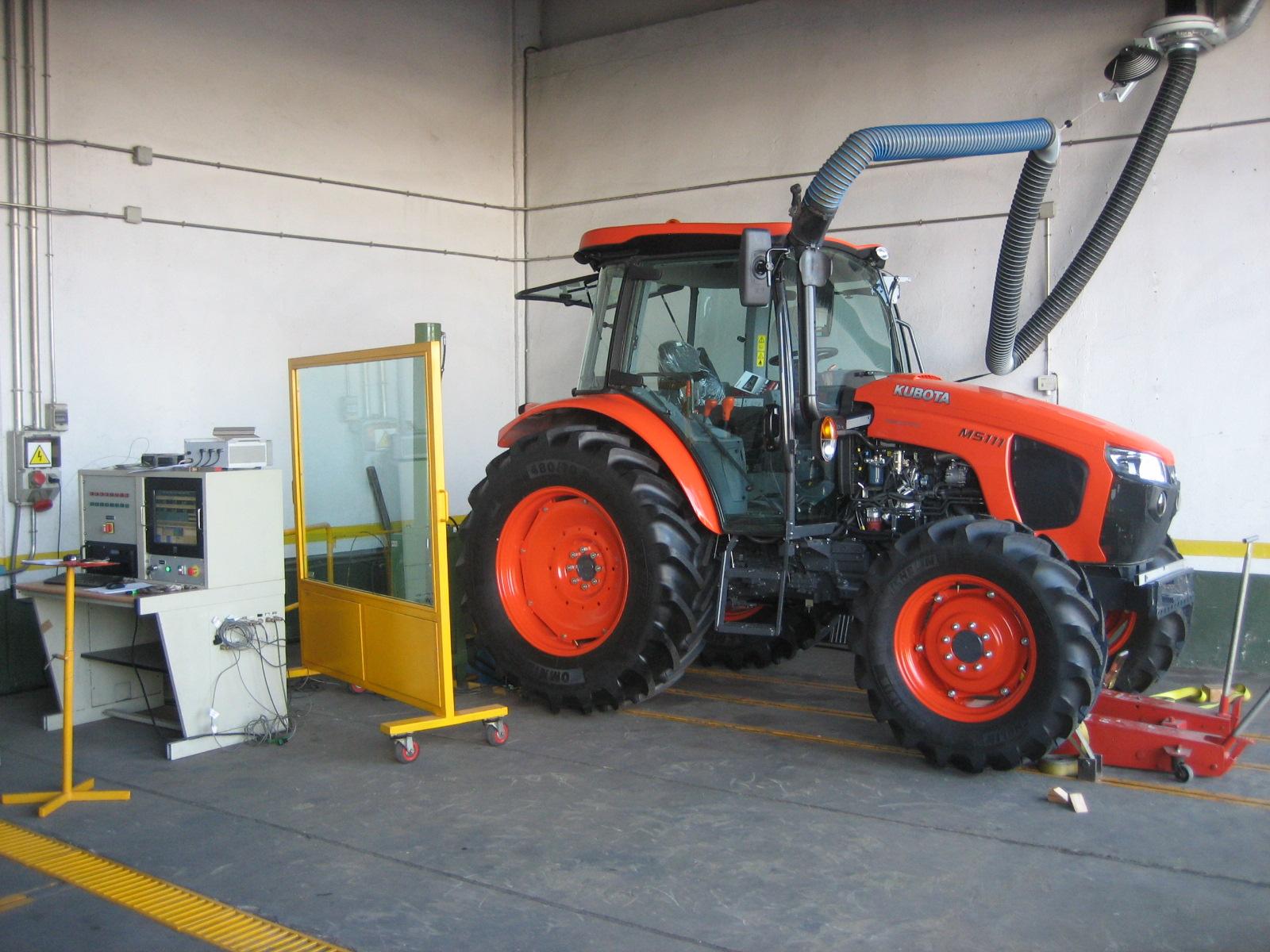 El Consejo de Ministros aprueba la normativa para la caracterización de la maquinaria agrícola y su inscripción en el Registro Oficial - 3
