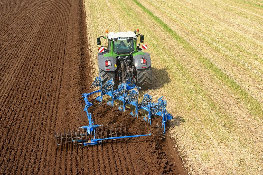 El especialista en tecnología agrícola LEMKEN, en un nivel estable - 0