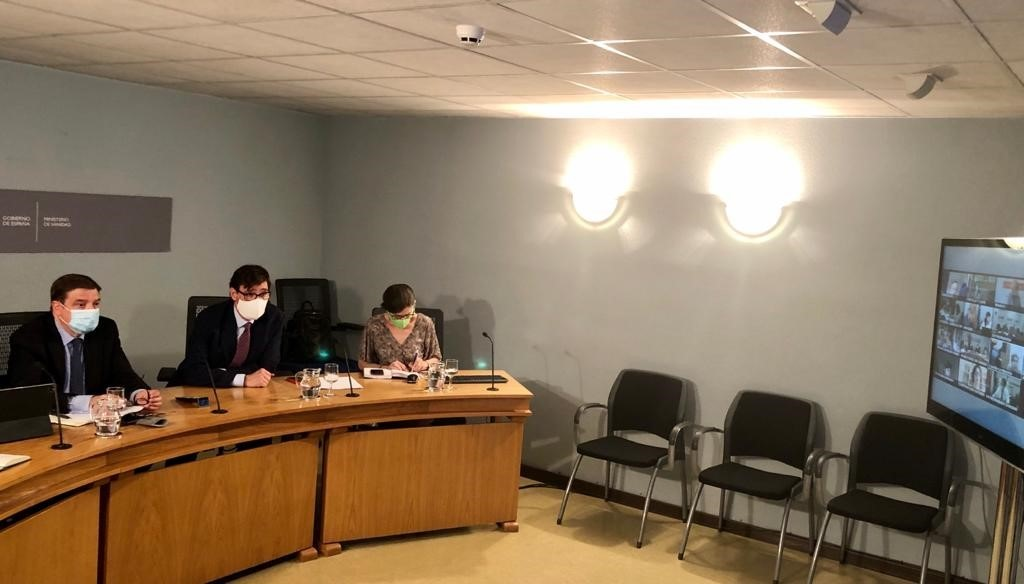 El Gobierno se reúne con las CCAA para planificar el movimiento de los temporeros y prevenir posibles brotes de Covid-19 - 0