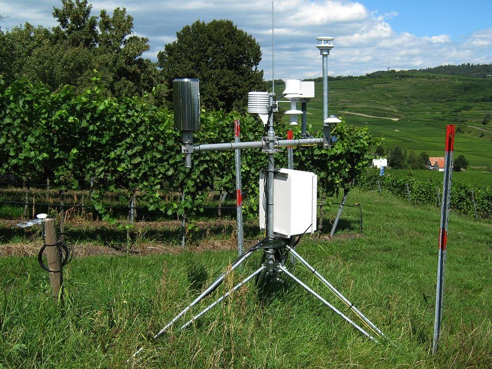 El modelo agrario de Lleida, protagonista de un estudio mundial sobre predicción climática y gestión del agua - 0