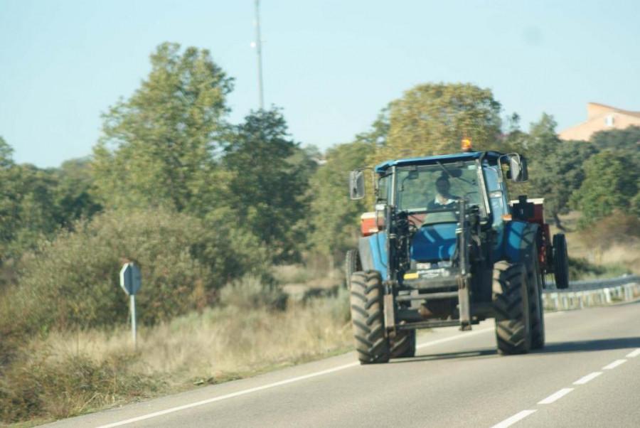 El Plan Renove de Maquinaria Agrícola,