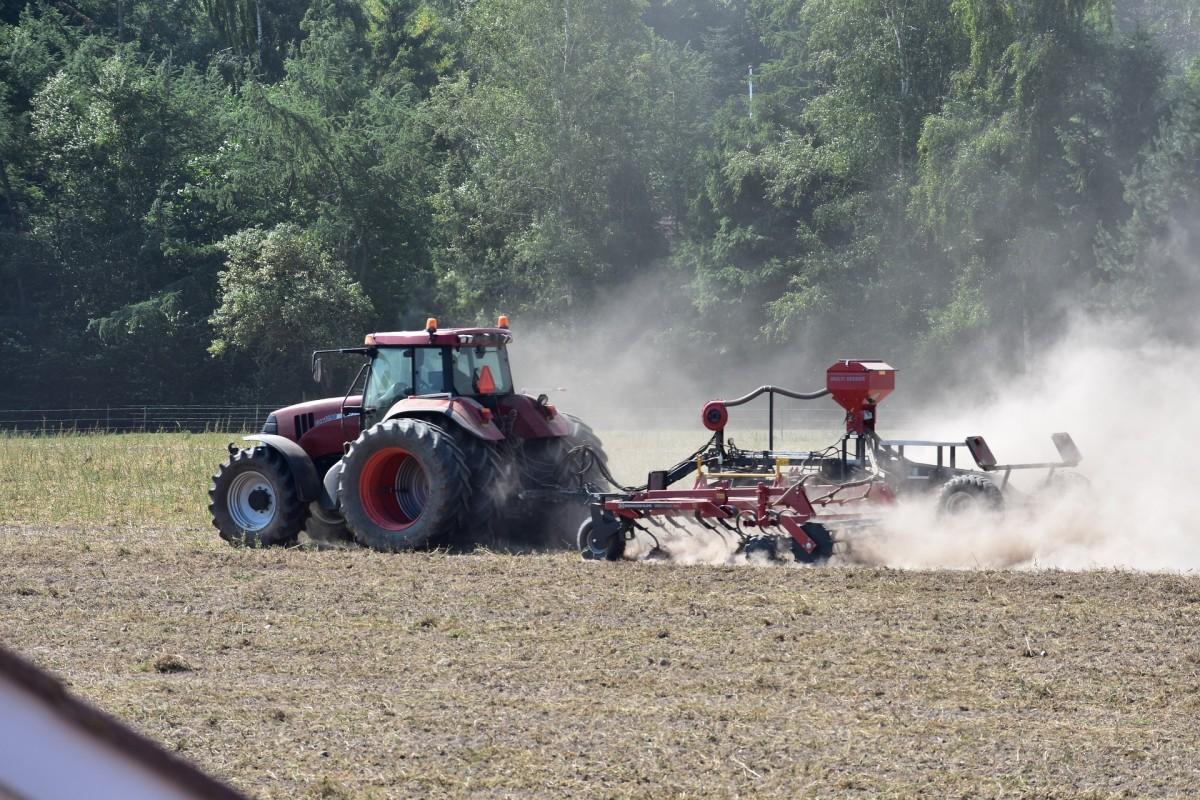 El secretario general de Agricultura y Alimentación analiza con Faconauto la situación actual del mercado de maquinaria agrícola - 0