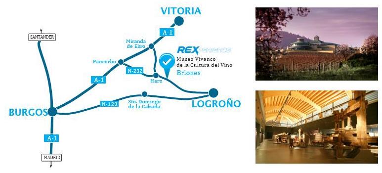 El tour Landini REXperience llega a España - 2