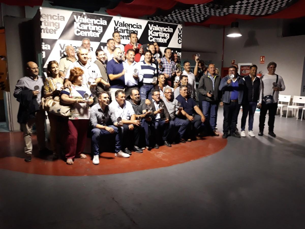 ENCUENTRO 2019 DE LOS CONCESIONARIOS DE LA RED DE CATRON INTERNACIONAL EN VALENCIA. - 2