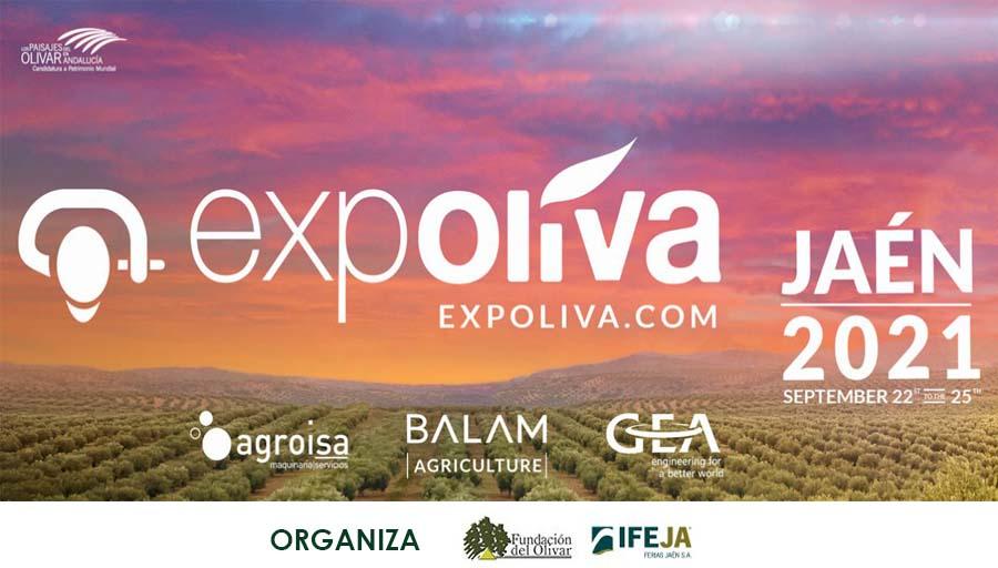 Felipe VI inauguró este miércoles Expoliva, la feria que sitúa a Jaén en el epicentro mundial del sector oleícola