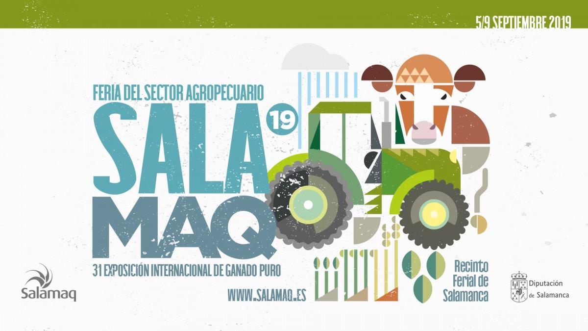 Salamaq 19 - La Feria del sector agropecuario, abre sus puertas del 5 al 9 de Septiembre - 0