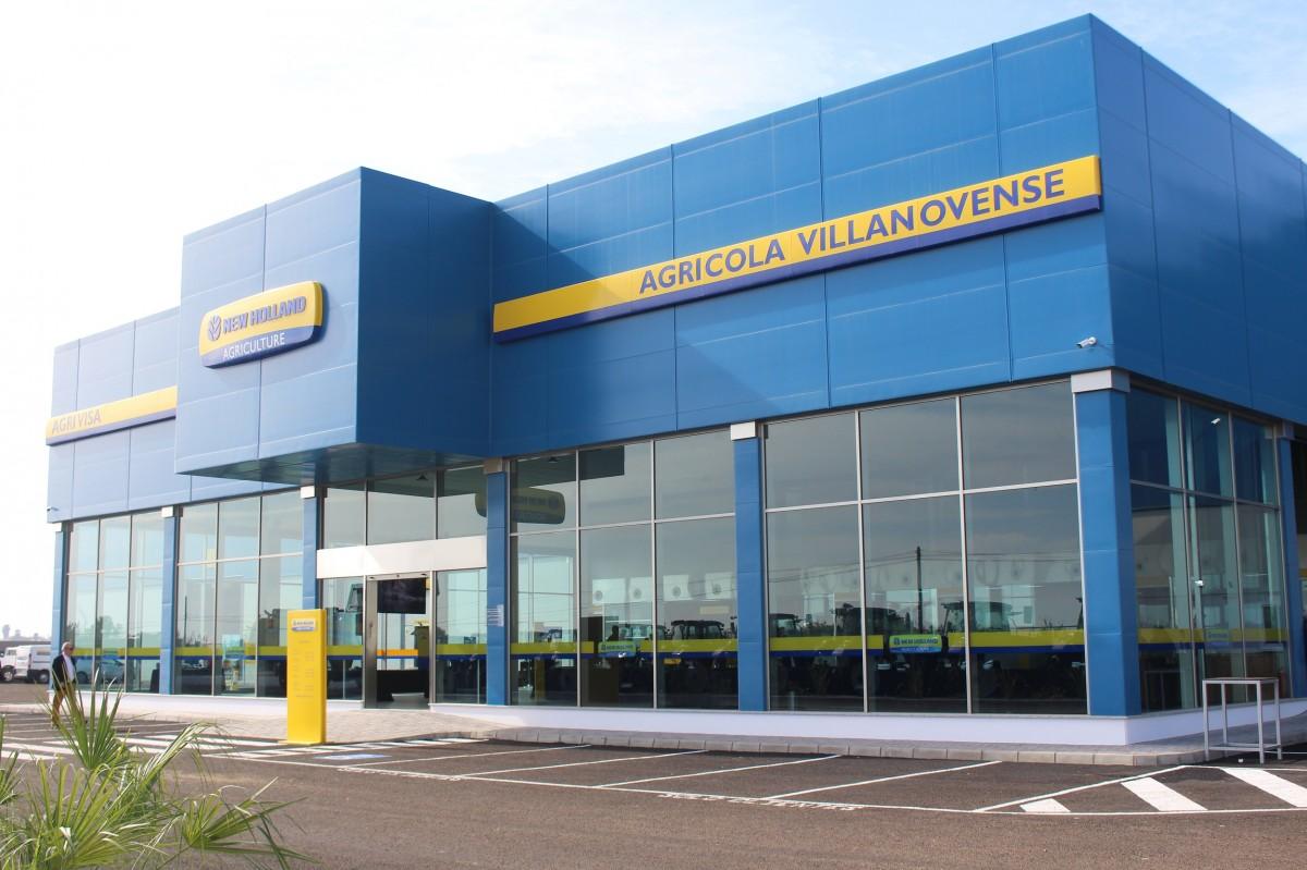 Inauguración nuevas instalaciones de Agrivisa en Villanueva de la Serena (Badajoz) - 2