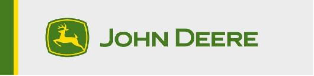 JOHN DEERE ANUNCIA UN INGRESO NETO DE $3.253 MIL MILLONES DURANTE EL AÑO 2019 - 2