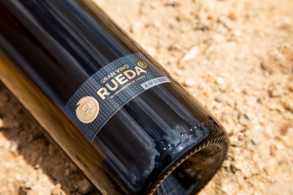 La Denominación de Origen Rueda lanza una nueva categoria con el 'Gran Vino de Rueda' con uva verdeja autóctona