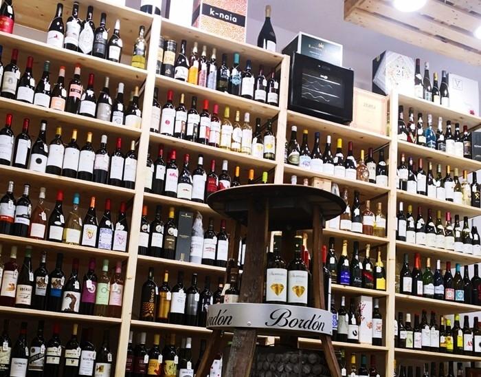 La distribuidora de vinos para hostelería que sobrevive a la crisis del coronavirus usando tecnología.  - 0