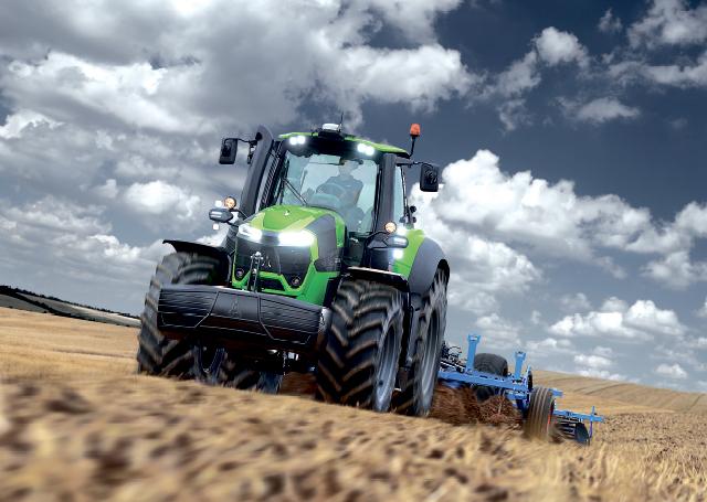La multinacional SDF, socio tecnológico de Kazajistán para el desarrollo de la Agricultura 4.0.