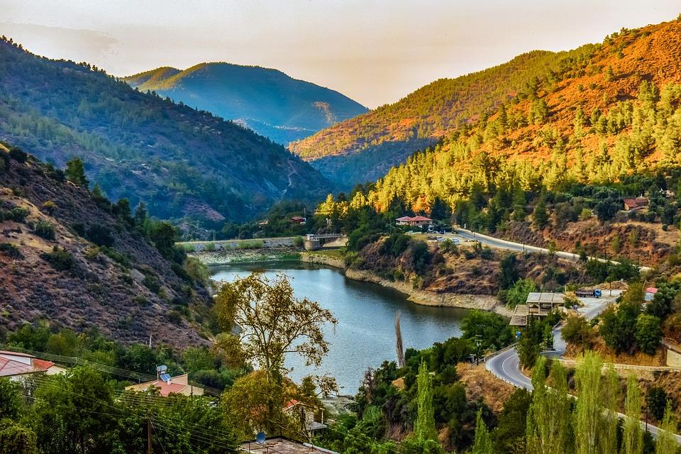 La reserva hídrica española se encuentra al 51,3 por ciento de su capacidad. - 1