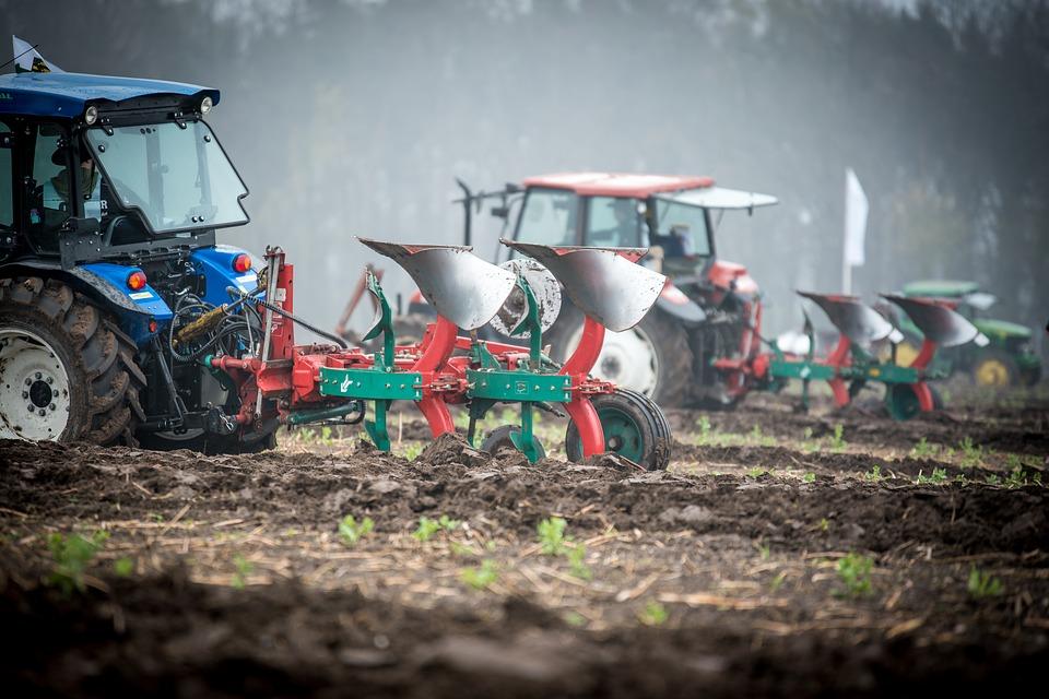 Las exportaciones de maquinaria agropecuaria suben según AGRAGEX - 0