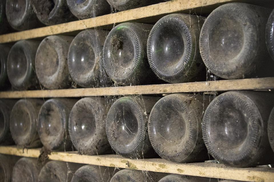 Las exportaciones de vinos de Jerez crecen un 25% respecto a 2019 por valor de 15,1 millones, un 29,1%o más - 0