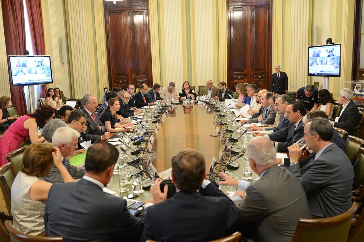 Las indemnizaciones del seguro agrario por sequía en el cereal superarán los 100 millones de euros esta campaña - 1