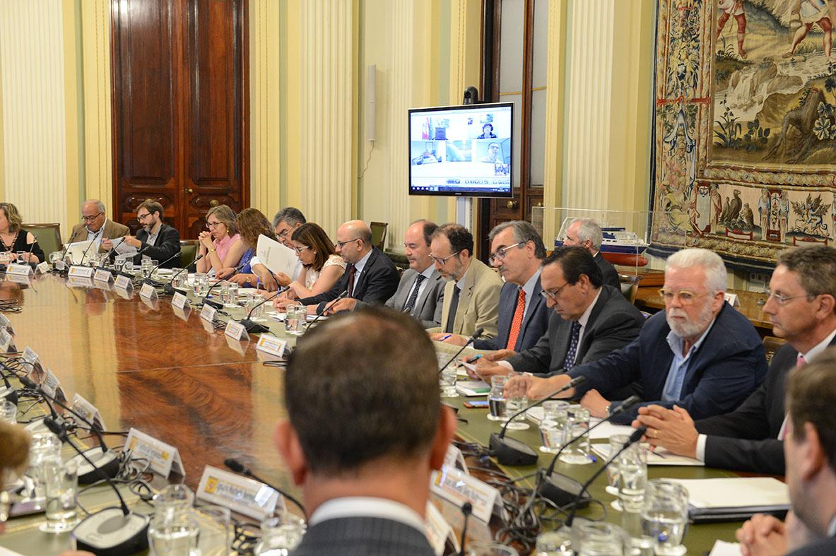 Las indemnizaciones del seguro agrario por sequía en el cereal superarán los 100 millones de euros esta campaña - 2