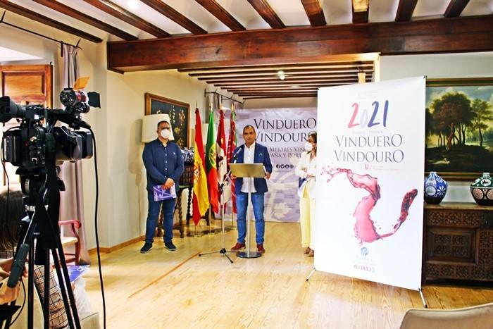 Los Premios VinDuero-VinDouro abren el plazo de inscripción a su edición de 2021