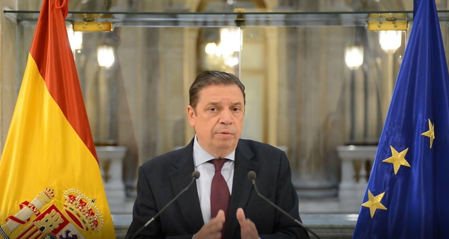 Luis Planas señala que se inicia un semestre clave para el futuro de la PAC a nivel europeo y para los intereses de España