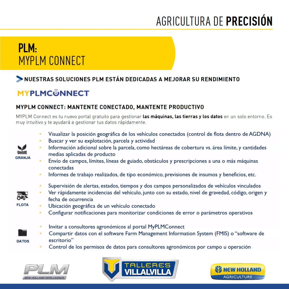 MYPLM CONNECT