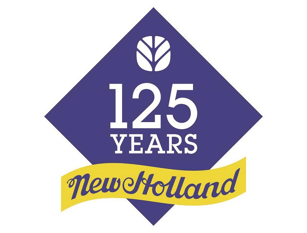 New Holland Agriculture celebra 125 años de historia