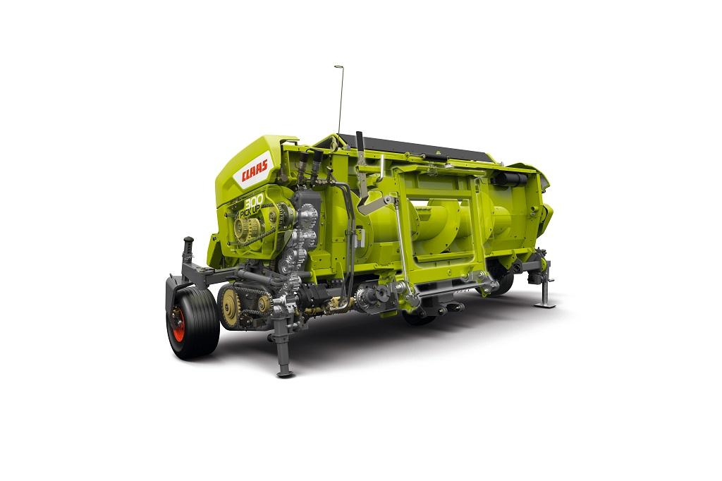 Nuevas características de equipamiento profesional para las picadoras JAGUAR 900 de CLAAS  - 3
