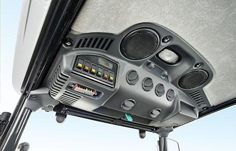 Nuevo Lamborghini Sprint: elegancia y prestaciones en dimensiones reducidas.