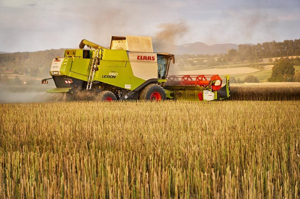Pagos PAC: Agricultores y ganaderos españoles ya han recibido 4.402 millones del Feaga hasta el 28 de febrero. - 0