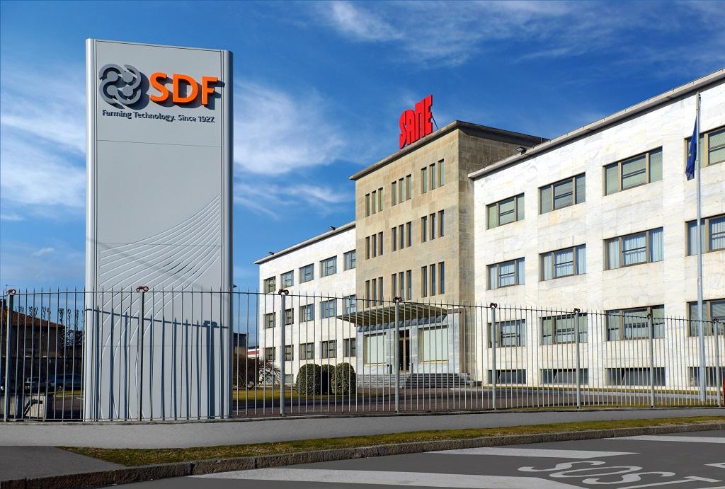 SDF: 1146 millones de euros en ingresos en 2020 y un EBITDA del 9,5 %, el mejor resultado de la historia de la empresa