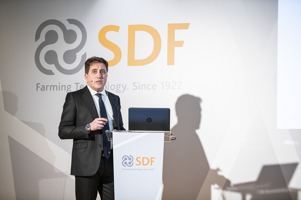 SDF celebra su reunión anual de concesionarios poniendo el foco en la digitalización.