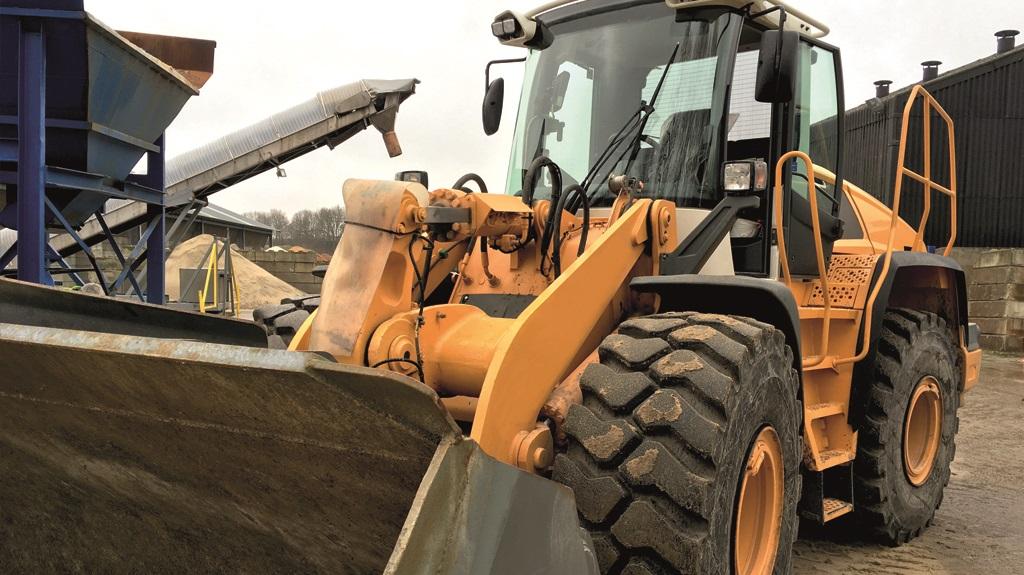 Trelleborg amplía la gama de neumáticos radiales EMR para palas cargadoras y dumpers. - 3