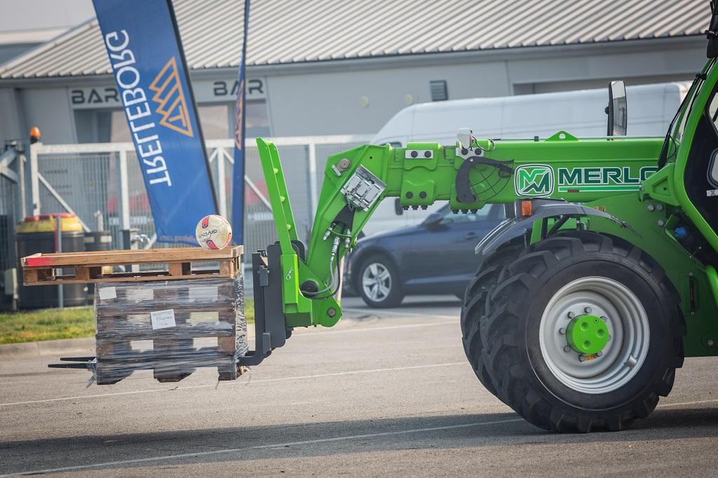Trelleborg anuncia el ganador del premio al conductor de tractores del año 2020 - 1