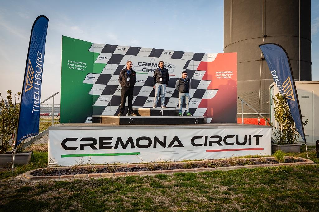 Trelleborg anuncia el ganador del premio al conductor de tractores del año 2020 - 0