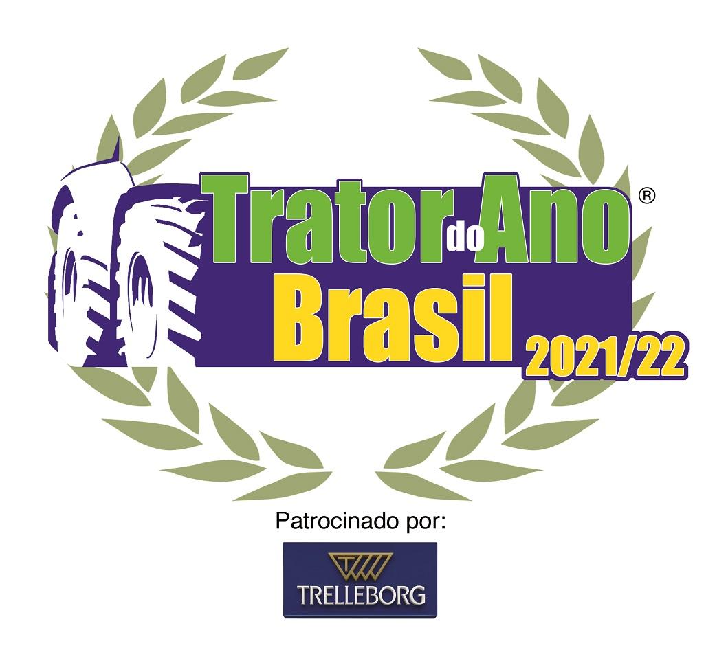Trelleborg patrocina la 8ª edición de Tractor del Año de Brasil