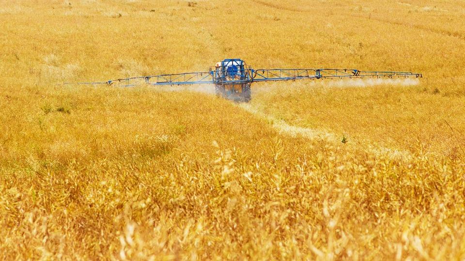 Un informe lo ratifica: Europa es el lugar donde los fitosanitarios se usan de forma más razonable y sostenible