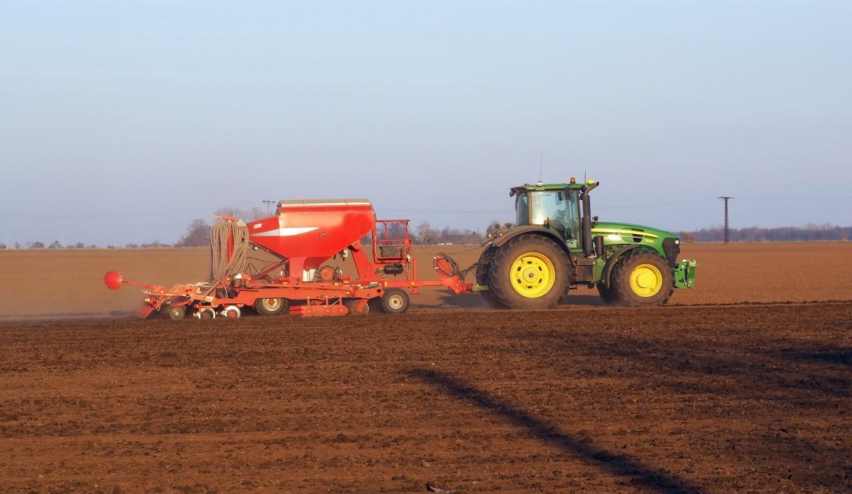 Unión de Uniones pide una ampliación del RENOVE agrario para atender todas las solicitudes presentadas