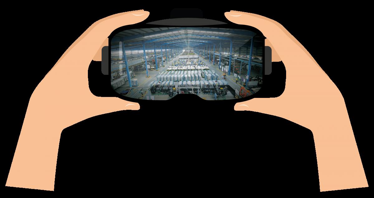 Visita virtual a la fábrica: directamente desde Agritechnica a la fábrica de neumáticos de Alliance en la India en un abrir y cerrar de ojos - 0