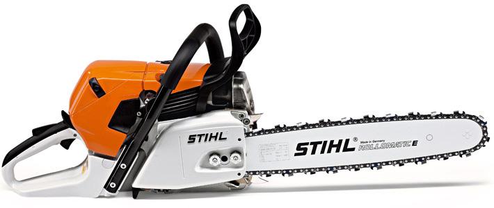 Motosierra profesional STIHL MS-441C-M