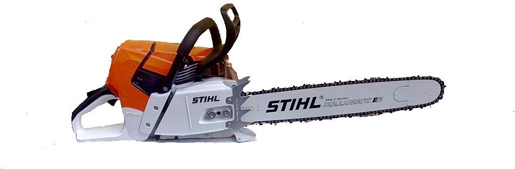 Motosierra profesional STIHL MS-661C-M