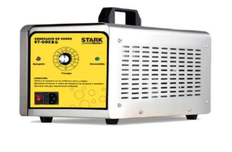 Generador de OZONO STARK ST-G0Z5G