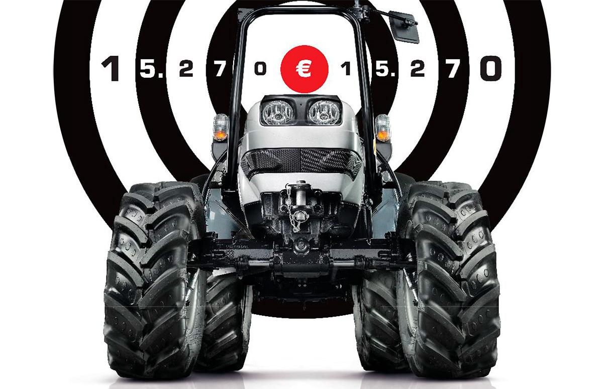 Lamborghini Ego